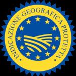IGP logo indicazione geografica protetta